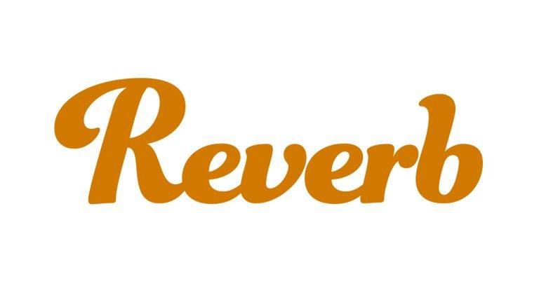 Reverb store logo