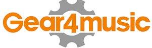 Gear4Music store logo